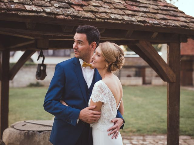 Le mariage de Alexis et Laura à Berneuil-sur-Aisne, Oise 61