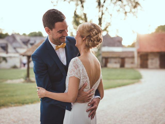 Le mariage de Alexis et Laura à Berneuil-sur-Aisne, Oise 62