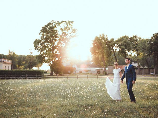 Le mariage de Alexis et Laura à Berneuil-sur-Aisne, Oise 65