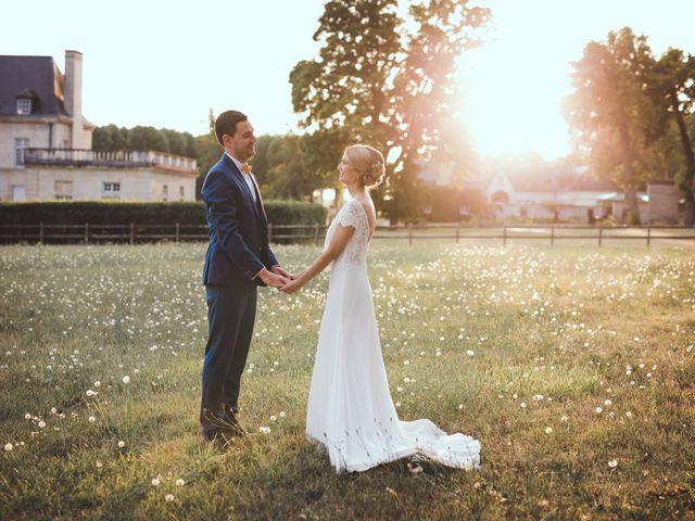 Le mariage de Alexis et Laura à Berneuil-sur-Aisne, Oise 67