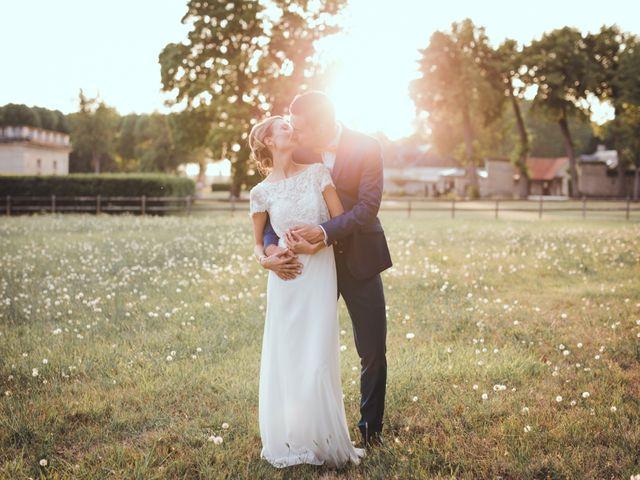Le mariage de Alexis et Laura à Berneuil-sur-Aisne, Oise 68