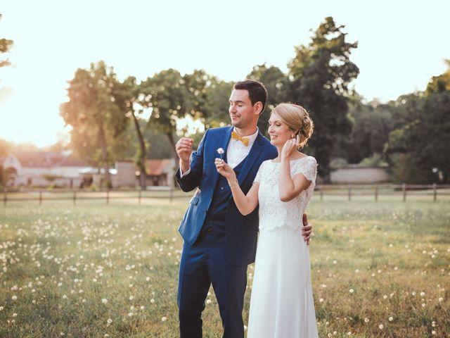 Le mariage de Alexis et Laura à Berneuil-sur-Aisne, Oise 69