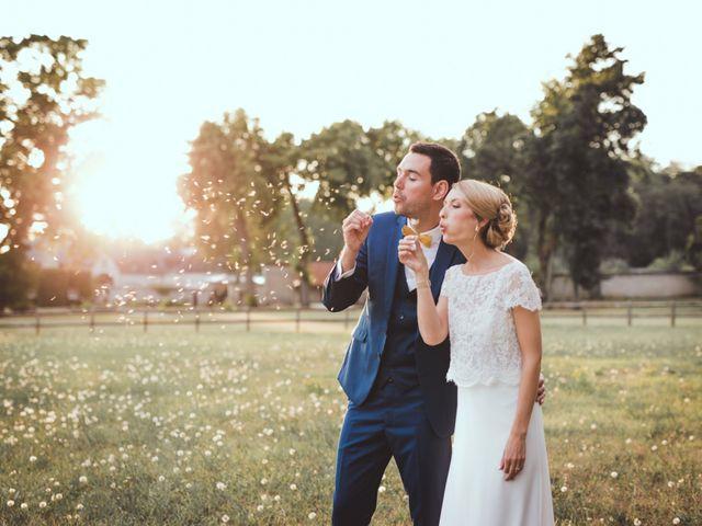 Le mariage de Alexis et Laura à Berneuil-sur-Aisne, Oise 70