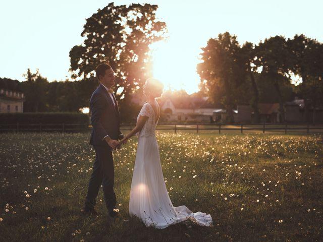 Le mariage de Alexis et Laura à Berneuil-sur-Aisne, Oise 71