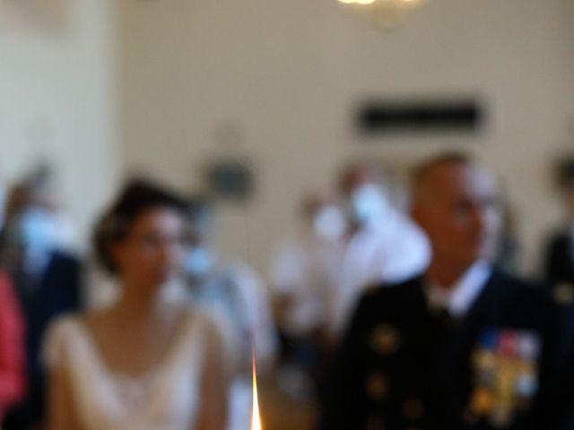 Le mariage de Jean-Christophe et Myriam à Rougemont-le-Château, Territoire de Belfort 28