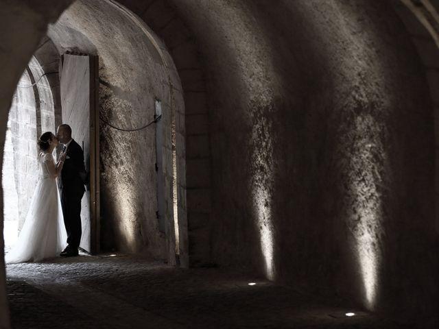 Le mariage de Jean-Christophe et Myriam à Rougemont-le-Château, Territoire de Belfort 39