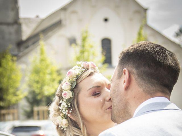 Le mariage de Vivien et Céline à Villers-Outréaux, Nord 4