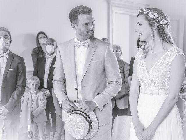 Le mariage de Vivien et Céline à Villers-Outréaux, Nord 14