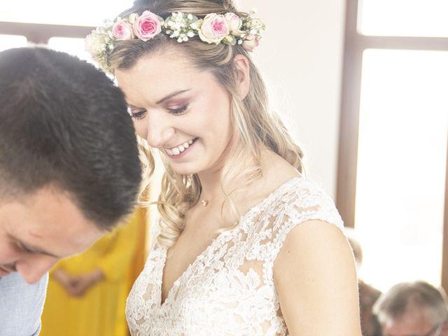 Le mariage de Vivien et Céline à Villers-Outréaux, Nord 16