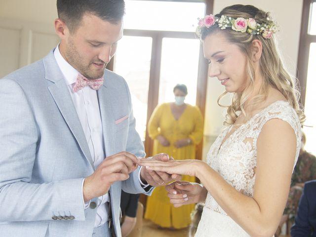 Le mariage de Vivien et Céline à Villers-Outréaux, Nord 17