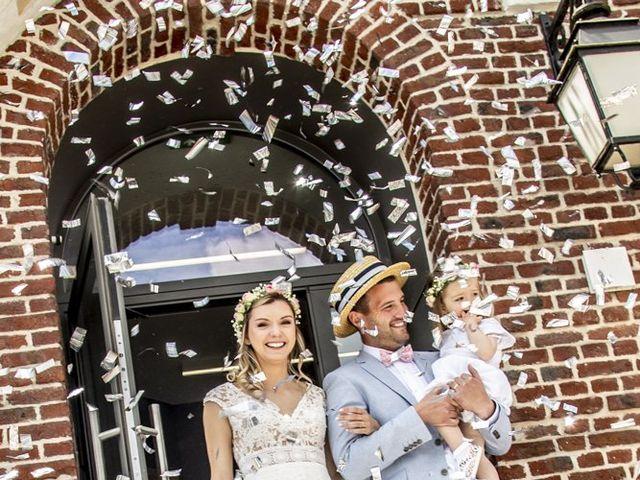 Le mariage de Vivien et Céline à Villers-Outréaux, Nord 21