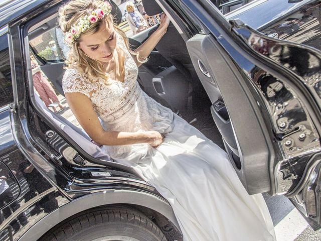 Le mariage de Vivien et Céline à Villers-Outréaux, Nord 26
