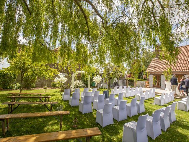 Le mariage de Vivien et Céline à Villers-Outréaux, Nord 28