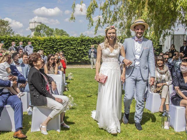 Le mariage de Vivien et Céline à Villers-Outréaux, Nord 36