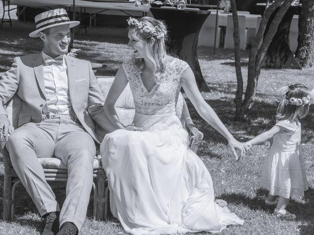 Le mariage de Vivien et Céline à Villers-Outréaux, Nord 39