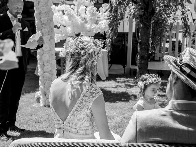 Le mariage de Vivien et Céline à Villers-Outréaux, Nord 41
