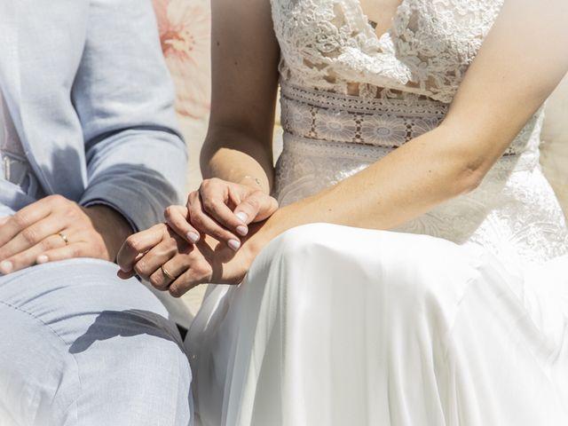 Le mariage de Vivien et Céline à Villers-Outréaux, Nord 42