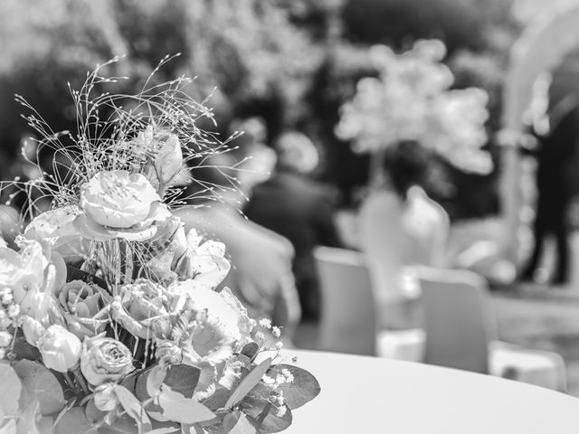 Le mariage de Vivien et Céline à Villers-Outréaux, Nord 43