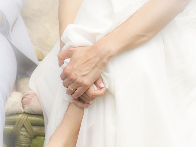 Le mariage de Vivien et Céline à Villers-Outréaux, Nord 48
