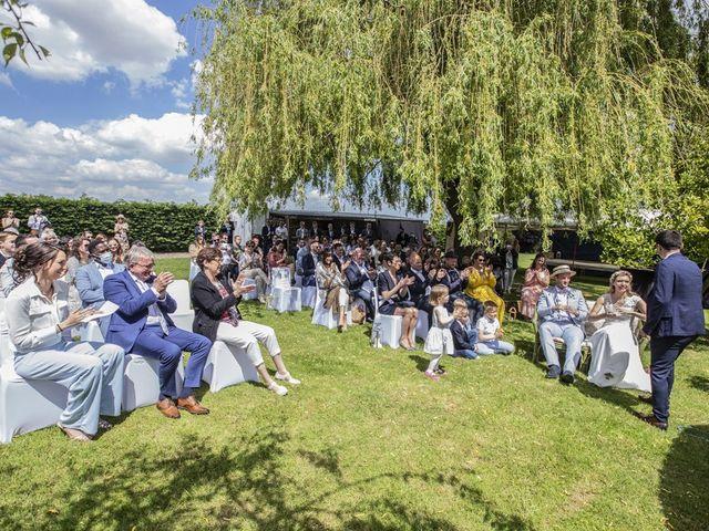 Le mariage de Vivien et Céline à Villers-Outréaux, Nord 50