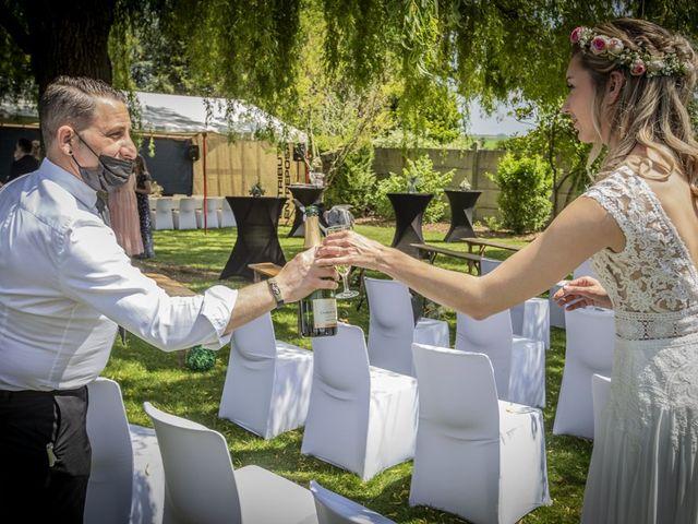 Le mariage de Vivien et Céline à Villers-Outréaux, Nord 68