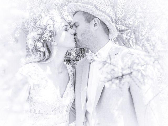 Le mariage de Vivien et Céline à Villers-Outréaux, Nord 72