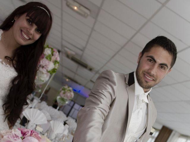 Le mariage de Yann et Kelly à Sanary-sur-Mer, Var 5