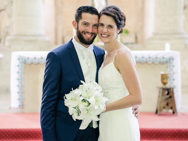 Le mariage de Anne et Jonathan