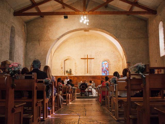 Le mariage de Jérémie et Solenne à Eybens, Isère 11