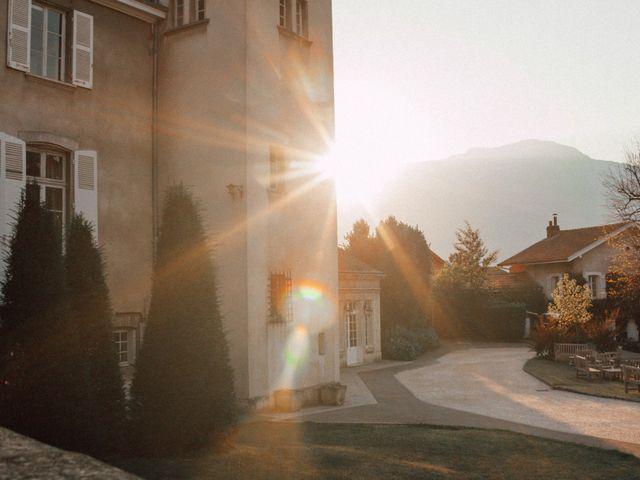 Le mariage de Jérémie et Solenne à Eybens, Isère 15