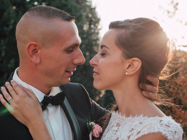 Le mariage de Jérémie et Solenne à Eybens, Isère 16