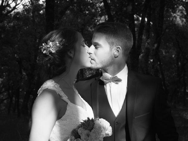 Le mariage de Clémence et Thibaud