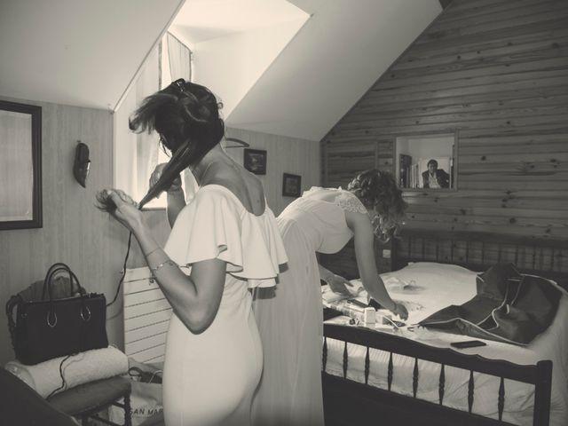 Le mariage de Brice et Laura à Arronville, Val-d'Oise 6