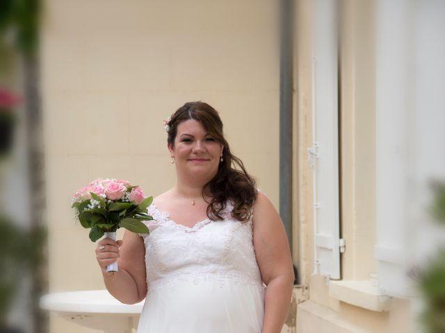 Le mariage de Brice et Laura à Arronville, Val-d'Oise 15