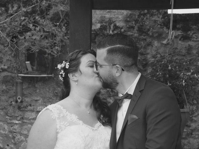 Le mariage de Brice et Laura à Arronville, Val-d'Oise 23
