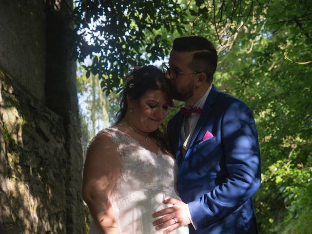 Le mariage de Brice et Laura à Arronville, Val-d'Oise 28