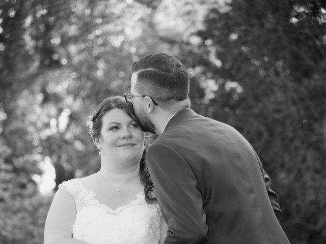 Le mariage de Brice et Laura à Arronville, Val-d'Oise 30