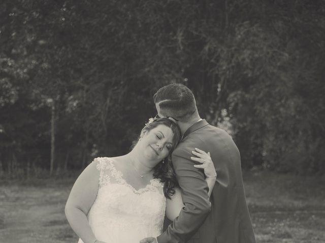 Le mariage de Brice et Laura à Arronville, Val-d'Oise 31