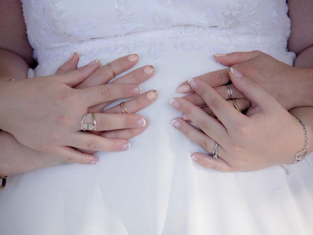 Le mariage de Brice et Laura à Arronville, Val-d'Oise 33