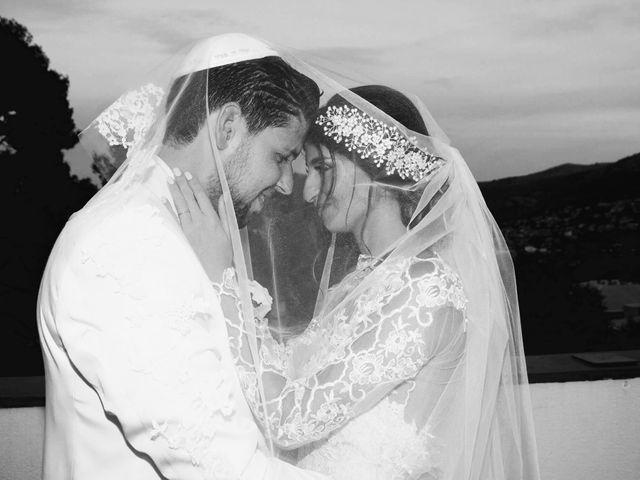 Le mariage de Anaëlle et Julien