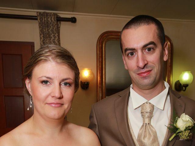 Le mariage de Emmanuel et Vanessa à Itteville, Essonne 6