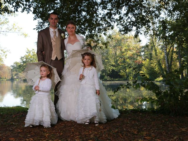 Le mariage de Emmanuel et Vanessa à Itteville, Essonne 7