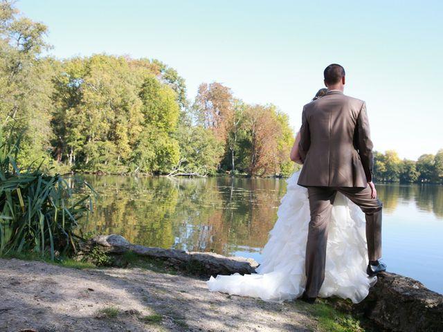 Le mariage de Emmanuel et Vanessa à Itteville, Essonne 9