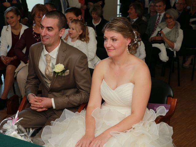 Le mariage de Emmanuel et Vanessa à Itteville, Essonne 11