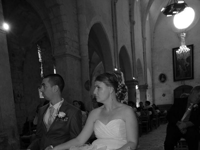 Le mariage de Emmanuel et Vanessa à Itteville, Essonne 15