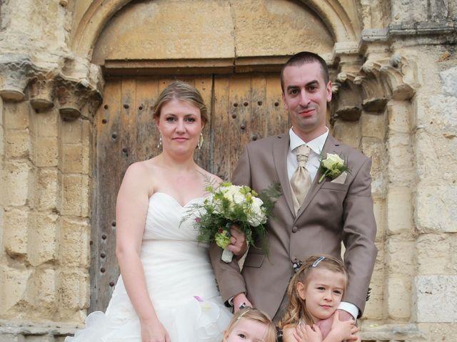 Le mariage de Emmanuel et Vanessa à Itteville, Essonne 1