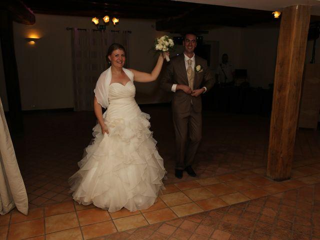 Le mariage de Emmanuel et Vanessa à Itteville, Essonne 17
