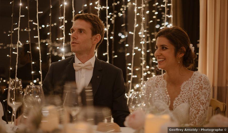 Le mariage de Maxime et Éléonore à Dinard, Ille et Vilaine