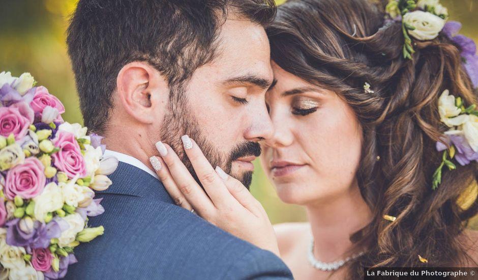 Le mariage de Arnaud et Cindy à Cugnaux, Haute-Garonne