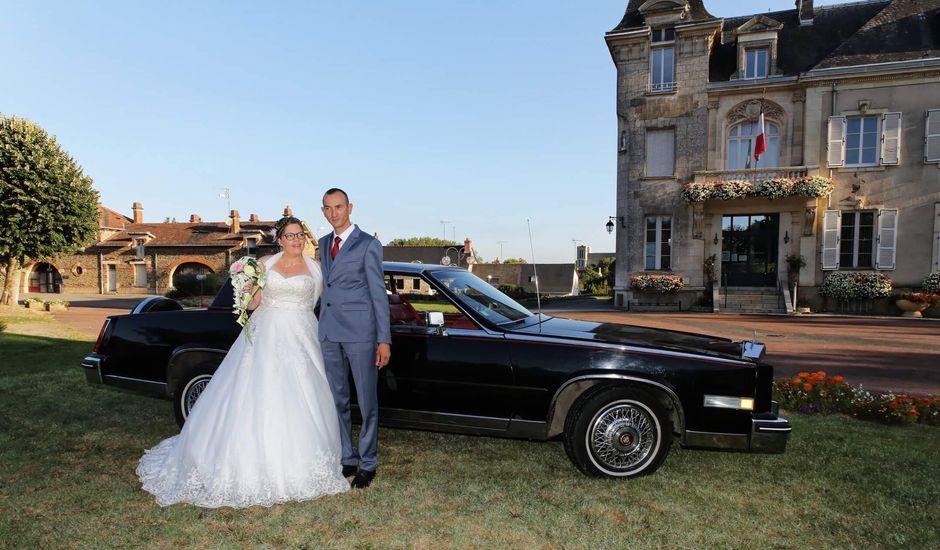 Le mariage de Emmanuel  et Delphine  à Le Louroux-Béconnais, Maine et Loire